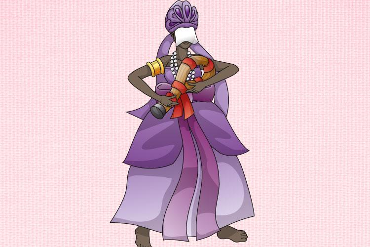 Nanã Burukú