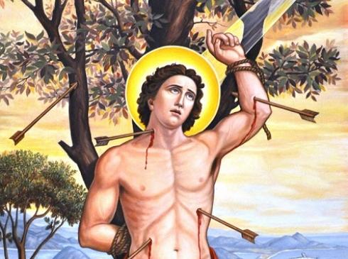 Resultado de imagem para São Sebastião