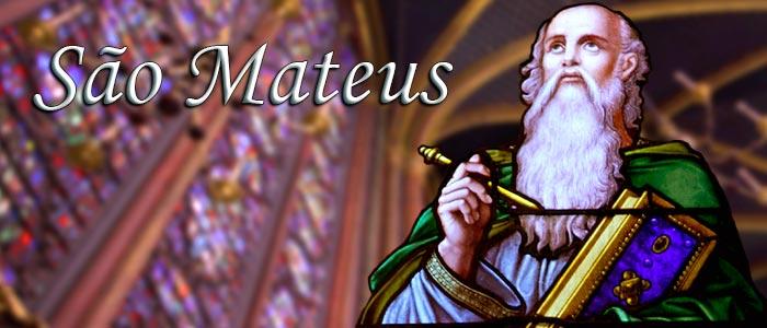 São Mateus