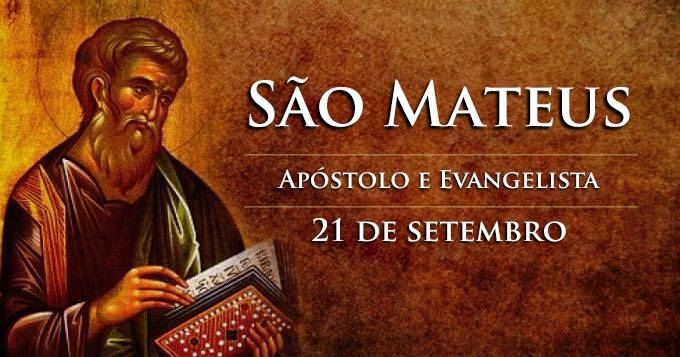 Dia de São Mateus