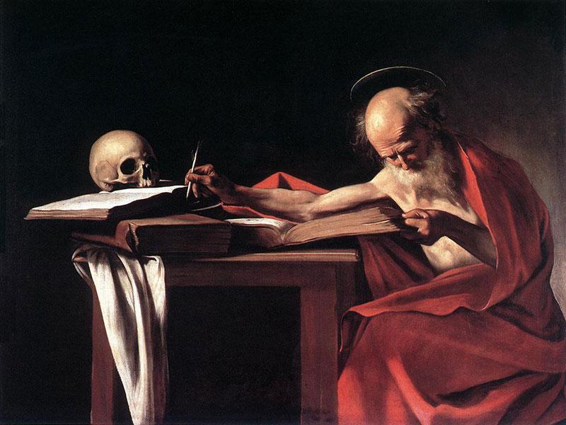 São Jerônimo de Caravaggio