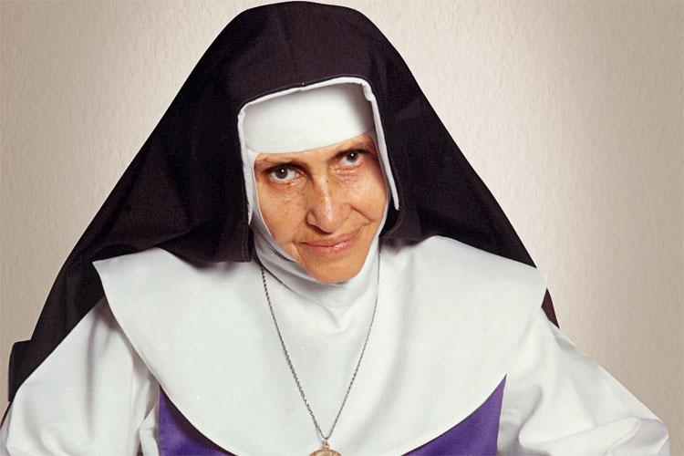 Irmã Dulce História Frases Oração Obras Sociais De Irmã Dulce