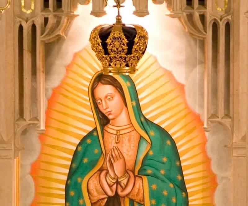 História de Guadalupe