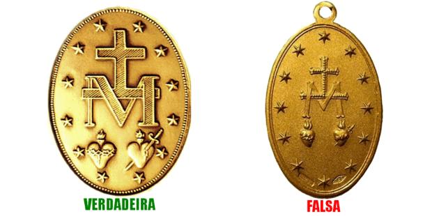 História da Medalha Milagrosa