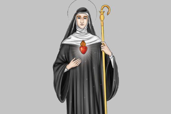 Santa Gertrudes