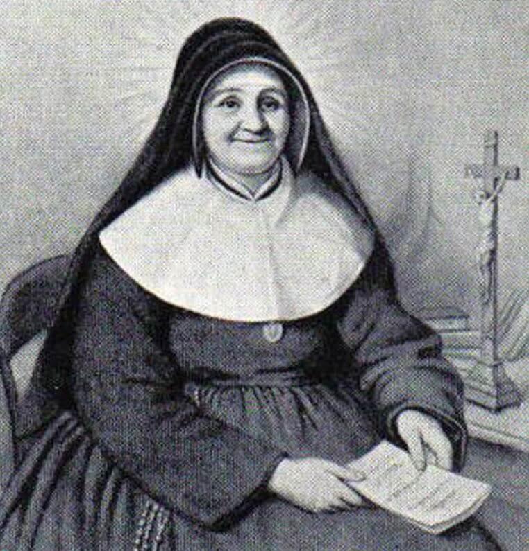 Santa Júlia